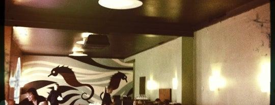 Sea Horse is one of GOOD RESTAURANTS IN HELSINKI.