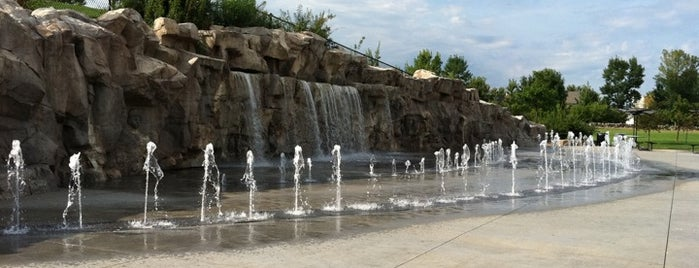 Ballantrae Park is one of Most Playful Cities: Columbus, OH.
