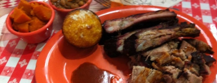 Memphis Minnie's BBQ is one of FoodSherpas in San Francisco.