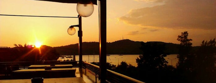 Cafe Park Teras is one of Best places in Fethiye.