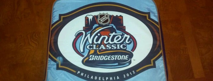 2012 Bridgestone NHL Winter Classic is one of Hockey.