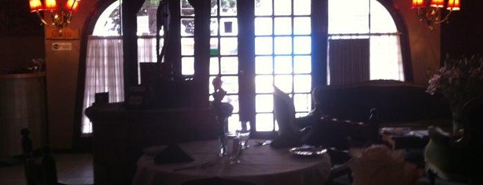 Restaurante Pozzetto is one of Restaurantes visitados.