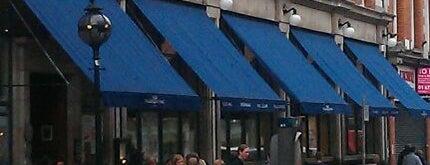 Fallon & Byrne Restaurant is one of Dublin: Favourites & To Do.