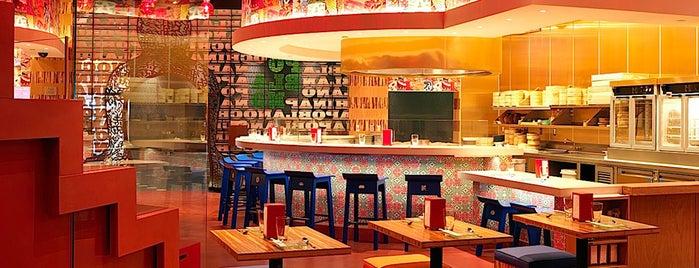 China Poblano is one of Las Vegas Dining.