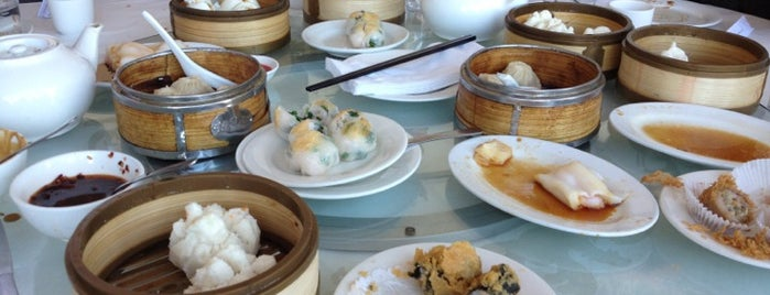 Phoenix Restaurant is one of Favorite Places in Chicago's Chinatown.