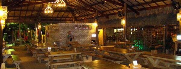 Coco Bambu is one of Restaurantes preferidos.