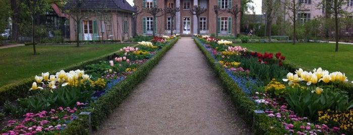 Liebermann-Villa am Wannsee is one of Berlin.