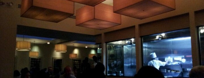 Tamarind Flatiron & Tea Room is one of Naan-Sense Badge.