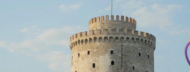 Top 10 favorites places in Θεσσαλονίκη, Ελλάδα