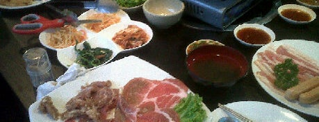 Kochujang is one of Top picks for Japanese and Korea Restaurants.