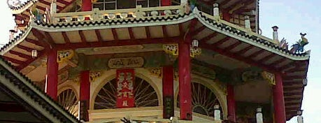 Philippine Taoist Temple is one of The Best of Cebu City 2012.