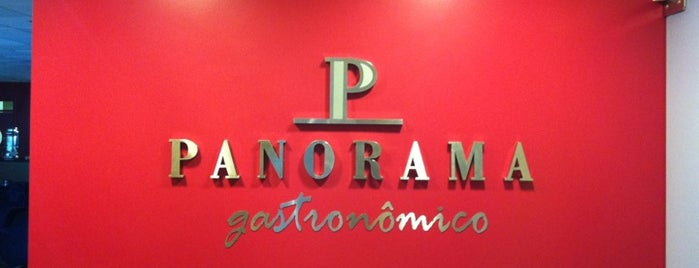 Panorama Gastronômico is one of Levar o boy low carb.
