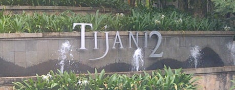 Tijani 2 North Condo is one of My Favorite Places.