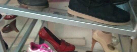 Klza-moda is one of Tiendas en General.