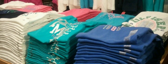 Tommy Kids is one of Orlando - Compras (Shopping).