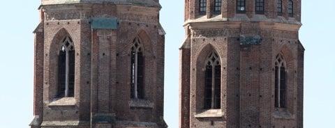 Frauenkirche (Dom zu Unserer Lieben Frau) is one of Munich And More.
