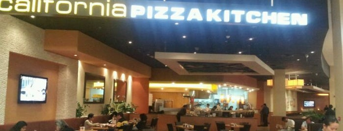 California Pizza Kitchen is one of Dubai Food 6.