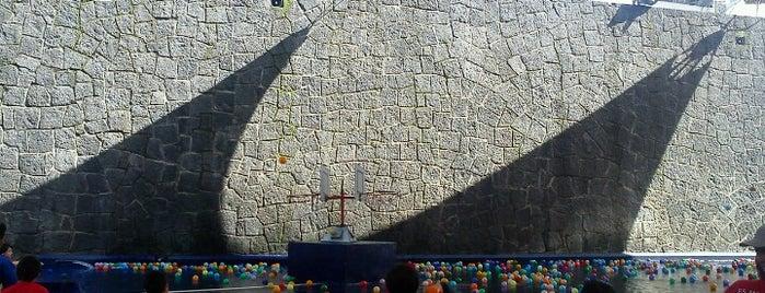 Papalote Museo del Niño is one of Algunos lugares....
