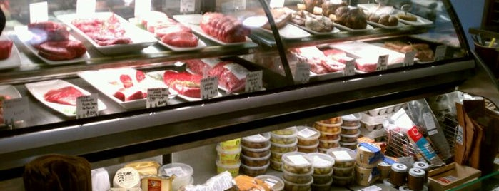The Butcher Block: a Market by RW is one of Cheap Eats in the DMV.