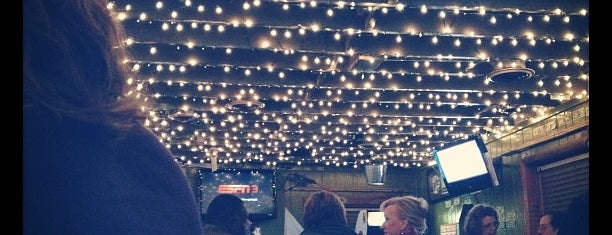 Watershed Tavern and Grill is one of The 20 best value restaurants in East Lansing, MI.
