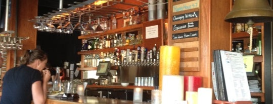 Barbarella Bar is one of Restaurant.com Dining Tips in Los Angeles.