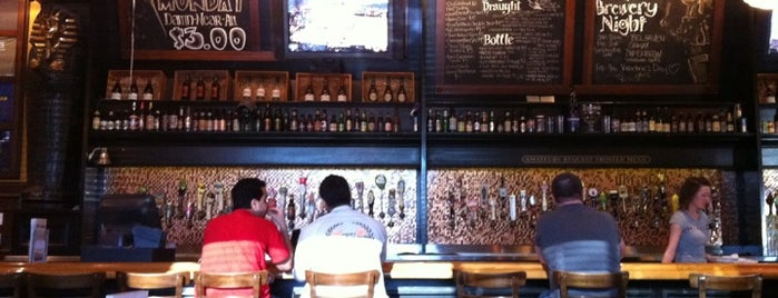 Flying Saucer is one of What's Brewing in Charlotte?.