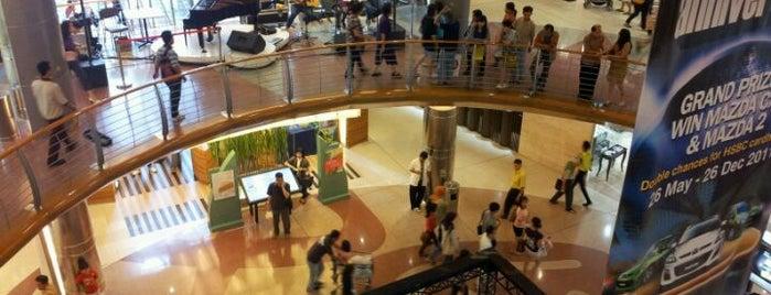 Mal Kelapa Gading 5 is one of Malls in Jabodetabek.