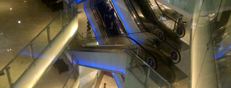 Grand Indonesia Shopping Town is one of Top 10 favorites places in Jakarta, Indonesia.