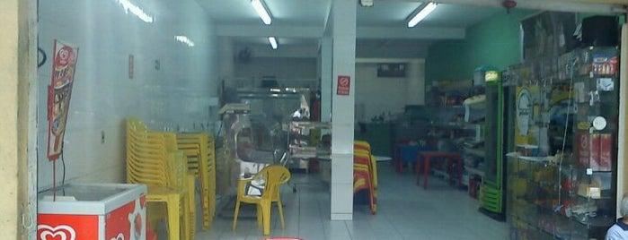 Bar do Douglas is one of Ir em BH.