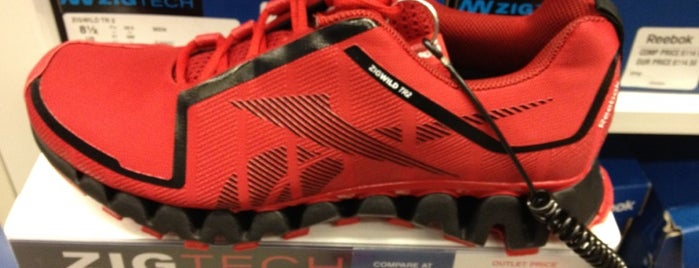 Reebok Outlet is one of The 15 Best Places for Discounts in Orlando.