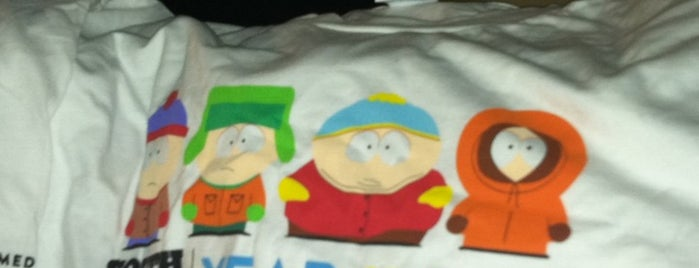 South Park Fan Experience is one of To Do in....