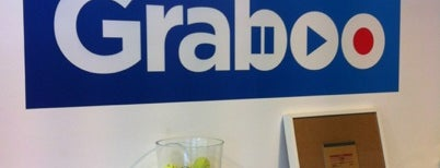 Graboo Media is one of C.M..