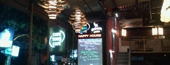 Cape Town Cafe is one of Best of GOA, #4sqCities.