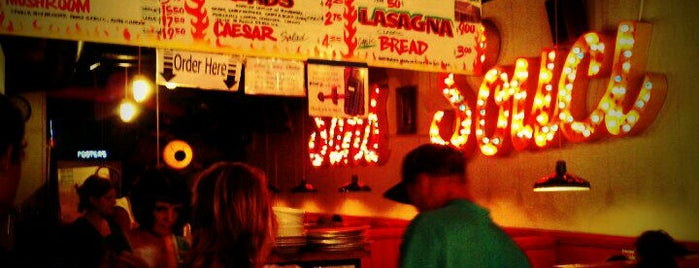 Little 5 Points Pizza is one of Top 10 favorites places in Atlanta, GA.