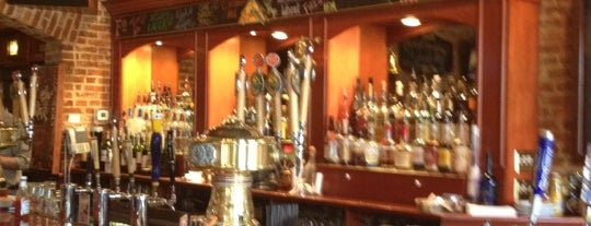 Rams Head Tavern is one of bars.