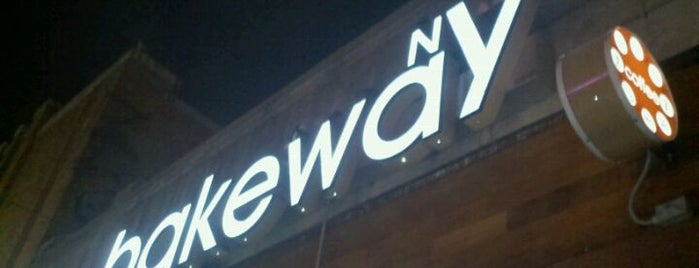 Bakeway NYC is one of Must Try - Astoria.