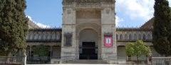 Museo Arqueológico is one of 5 lugares para descubrir la Sevilla romana.