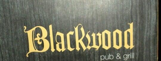 Blackwood Pub & Grill is one of Locali e pub.