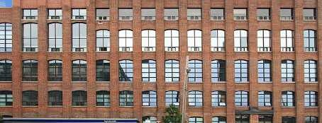 Toy Factory Lofts is one of The Best Lofts & Condo Buildings in Toronto.
