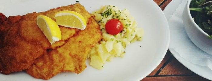Berlin - Best Schnitzel in Berlin