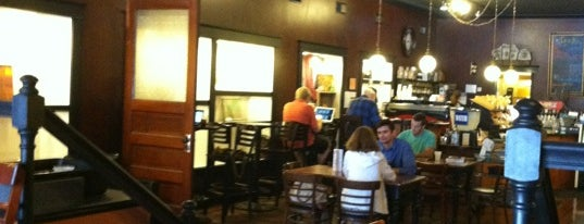 Cafe Diem is one of Ames.