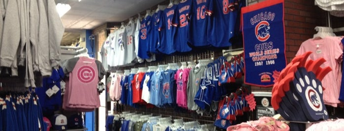 Wrigleyville Sports is one of Guide to Chicago's best spots.