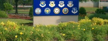 Dobbins Air Force Reserve Base is one of favorites.