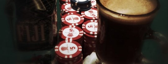 Wynn Poker Room is one of Entertainment.