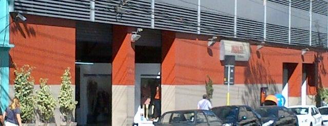Shopping VM Vila Mariana is one of Compras.