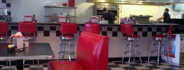 Strasburg Diner is one of 20 favorite restaurants.