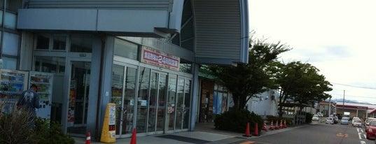 イオン 小松店 is one of こまつ.