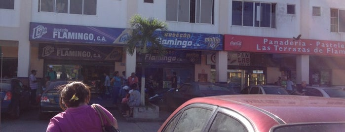 Centro Comercial Flamingo is one of Centros Comerciales.