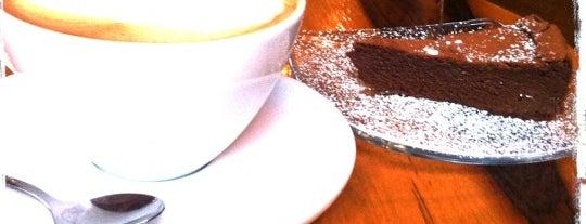 Zuckerfee Café und Confiserie is one of Berlin - It's time for brunch.