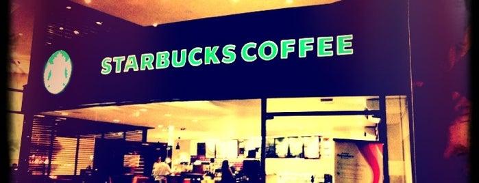 Starbucks is one of No Visa, vale?.